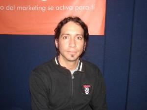 Pablo Iturralde