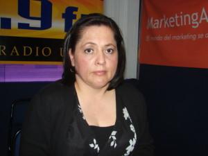 Paola Ortiz1