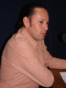 Patricio Gaybor