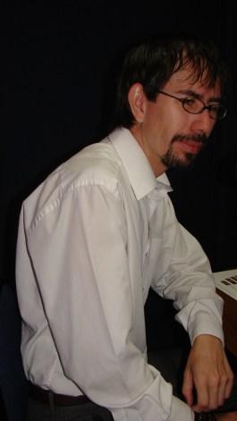 Ricardo Salas