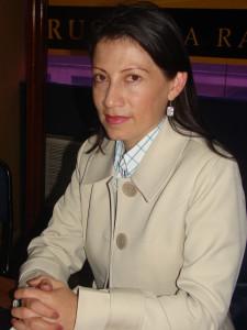 Sara Valladares