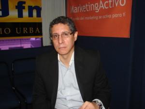 Victor Calderon