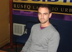 MichaelTaunton