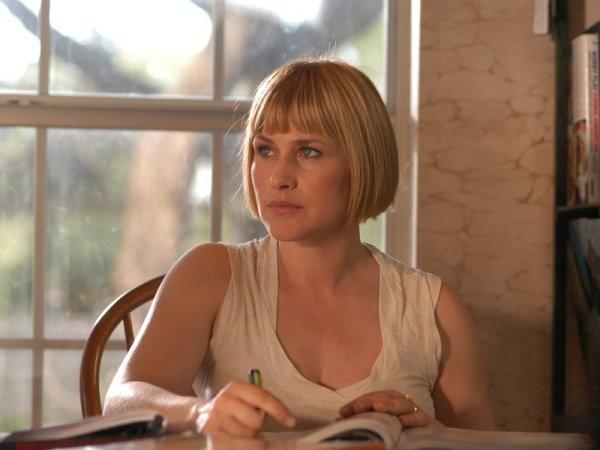 Mejor Actriz de Reparto - Patricia Arquette