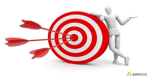 Target là gì - Cách target thị trường mục tiêu: Vẽ chân dung khách hàng