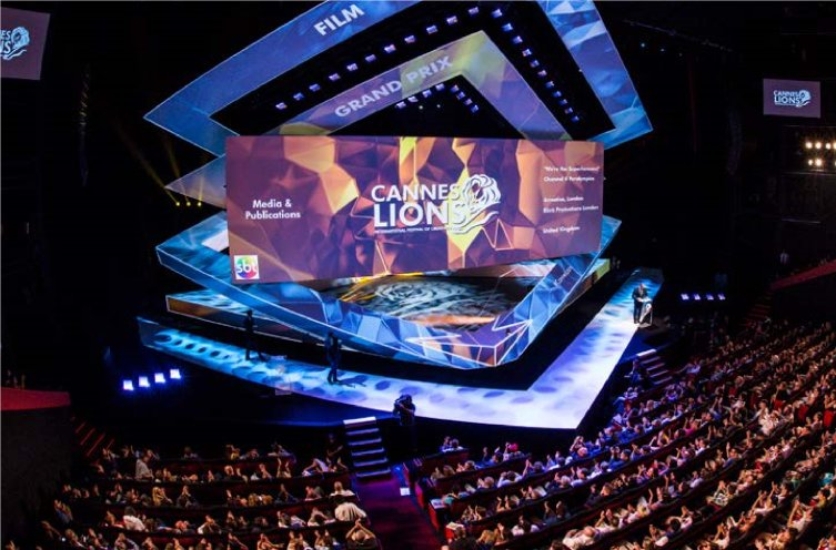 cannes lions năm nay