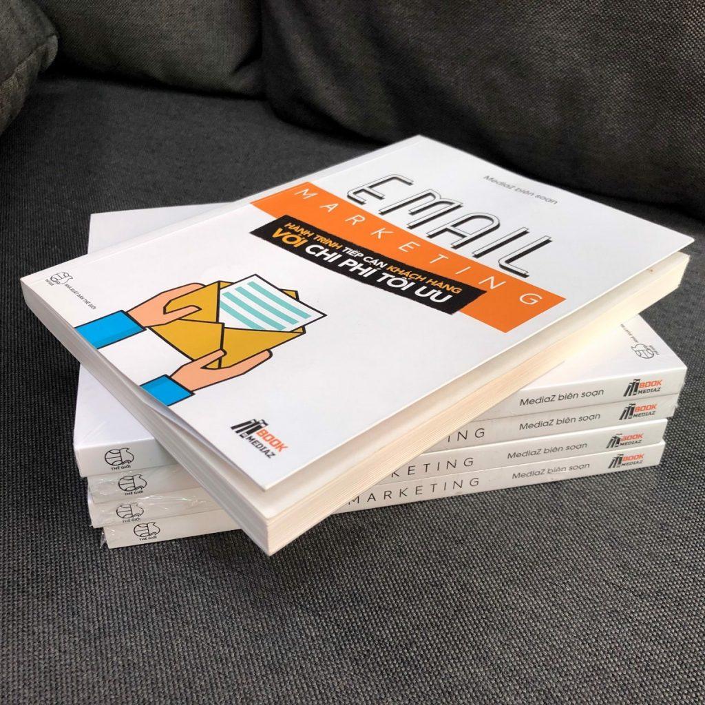 Tài liệu Digital Marketing theo lĩnh vực Email Marketing