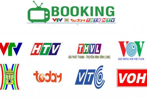 Booking Media là gì?