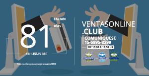 VentasOnline.club en Argentina