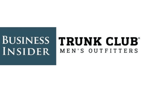 Business Insider and Trunk Club Partner to Make Art