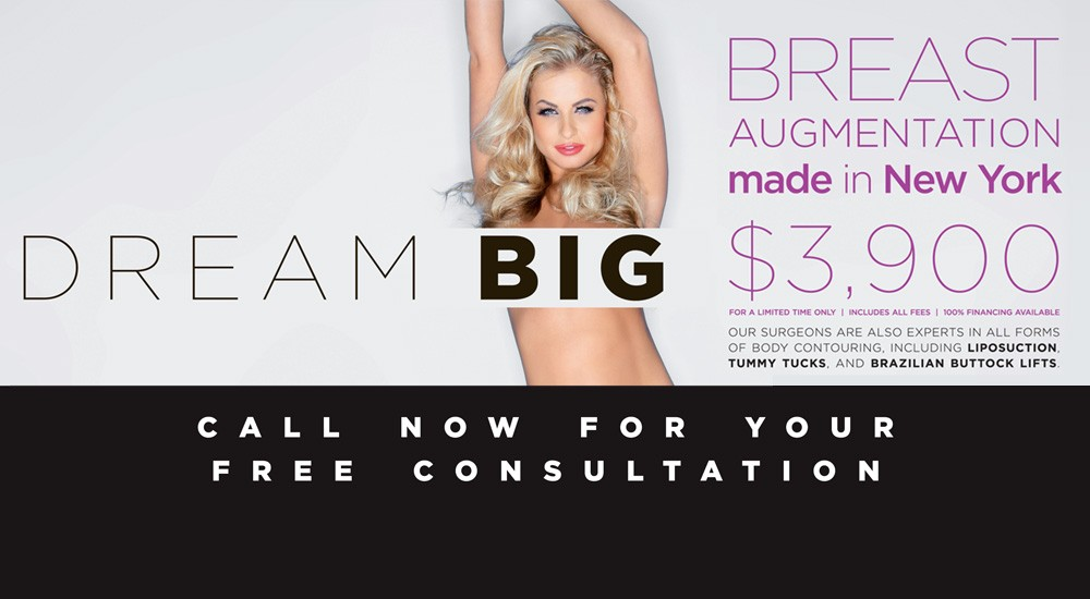 Affordable breast implants nyc