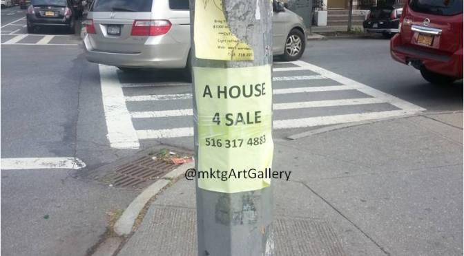 A House 4 Sale