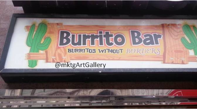 Burritos Without Borders