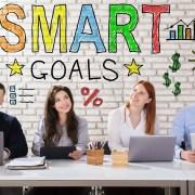 SMART Goals Header Image