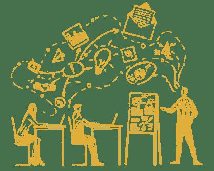 efficiency control illustration