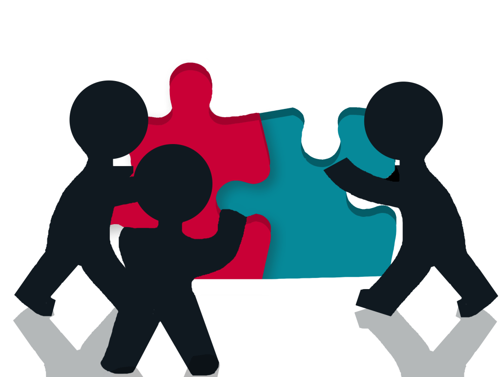 outsource marketing production anonymous partner