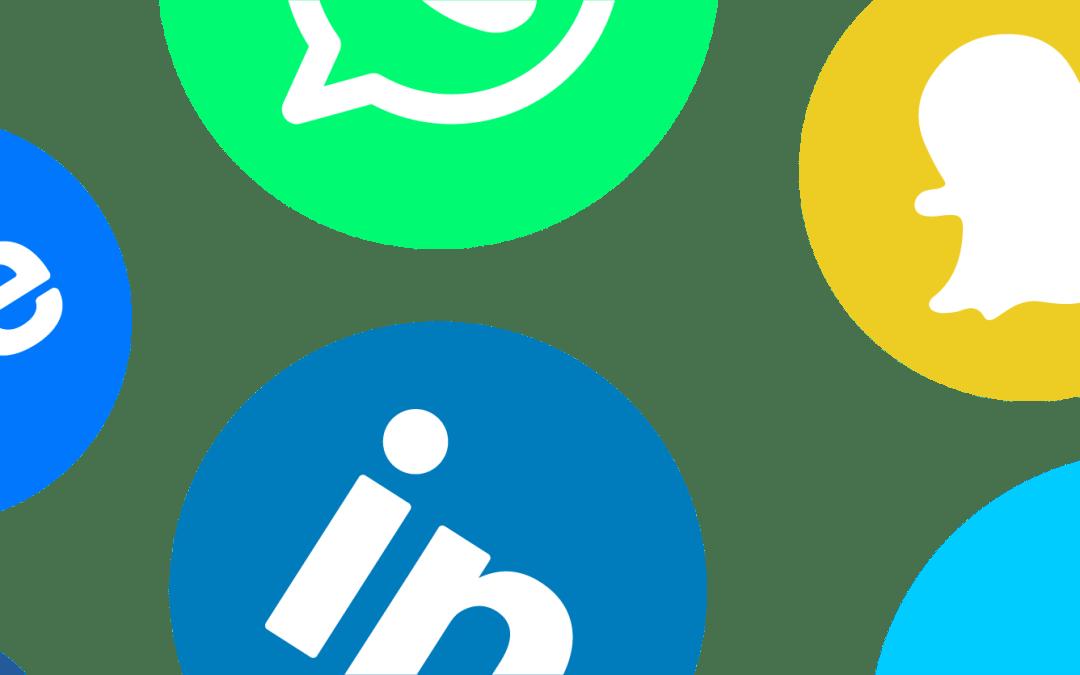 6 Ways to Celebrate Social Media Day
