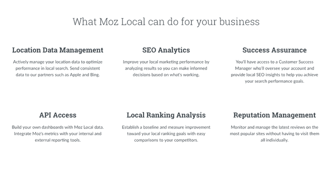 moz local review