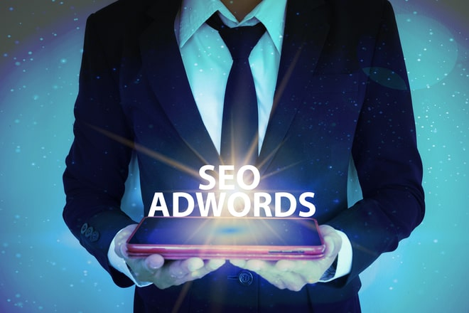 which is a benefit of advertising online with google adwords