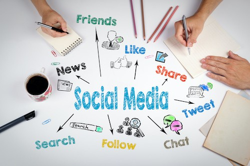 5 Things You Need to Know About Social Media and SEO