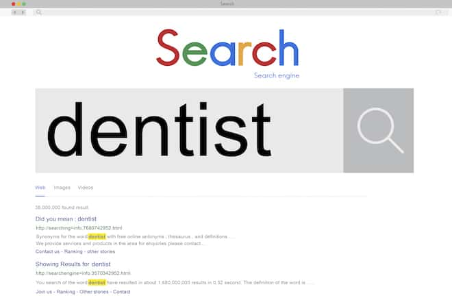 SEO For Dentists: How To Get New Patients In A Dental Office