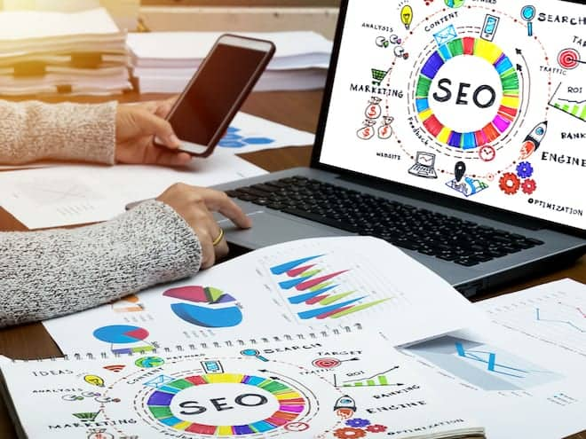 seo traffic services