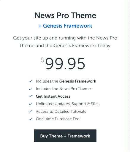 best wordpress news themes