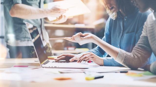 Collaboration MarketingBytes.io Digital Marketing Consulting Projects