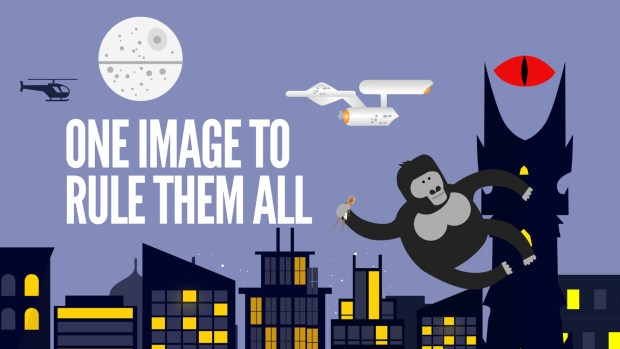 Social Image Size One Image to Rule Them All 16 to 9 Ratio