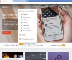 O que é o Sistema de Comentários LiveFyre – Aprenda a Inserir Comentários em Hangouts