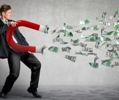 Como Alguns Conseguem Ganhar Dinheiro Online e Outros não?