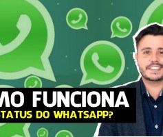 Como Funciona o Stattus do WhatsApp?