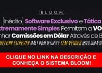 Lançamento! Sistema Bloom – Técnica de Tráfego e Lucro com Google Adsense