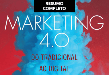 marketing 4.0 conceito