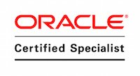 Oracle Certified Specialist clear 200pxl wide
