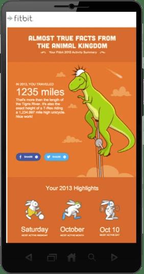 FitBit Annual Update Email 282x536pxl