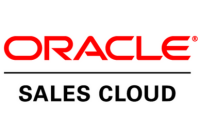 Oracle Sales Cloud - CRM