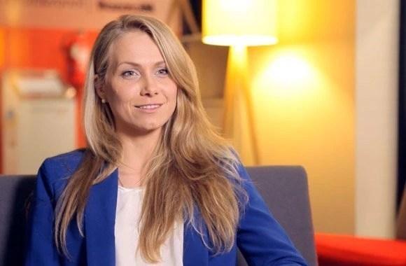 Anna Piperal - Managing Director of e-Estonia Showroom at Enterprise Estonia