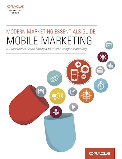 The role of mobile in business marketing (and why B2B needs to step up)