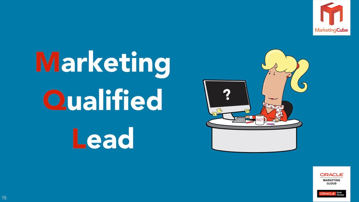 20170719 User Group Marketing Qualifed Lead Lead Generation.002