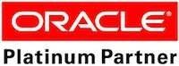 LOGO Oracle Platinum Partner 200x74pxl