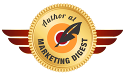 Marketing Digest Author