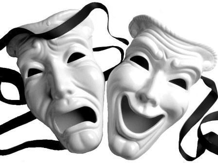 Drama-comedia