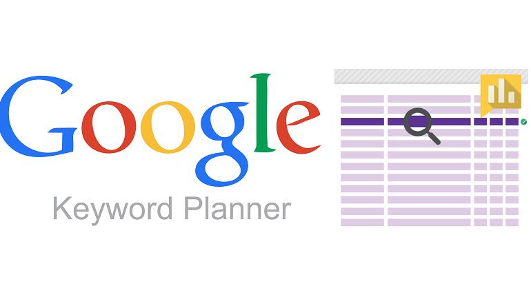 Cómo usar el Planificador de Palabras Clave