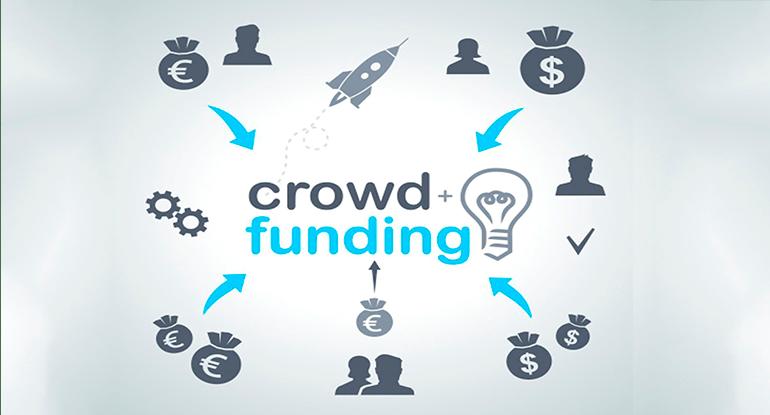 Plataformas y características del crowfunding
