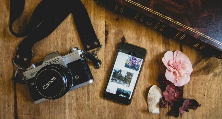 Herramientas de marketing para fotógrafos profesionales