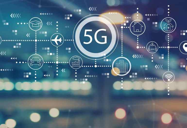 5G tecnología y marketing
