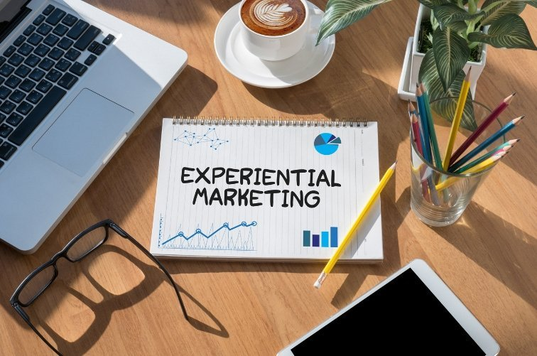 el marketing experiencial para empresas