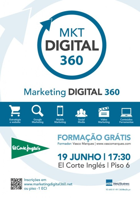 cartaz eci marketing digital 360 vasco marques
