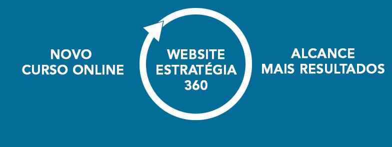 Website e Estratégia 360